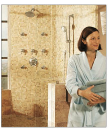 Perfect Moen Shower Systems, Moen
