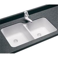 Undermount Swan Kitchen Sinks
