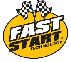 Fast STart Technology