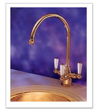 Water Filtering Faucets