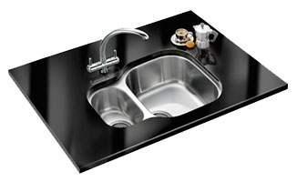 Stainless Steel Sinks - FaucetDepot.com